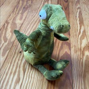 Jellycat stuffed animal alligator